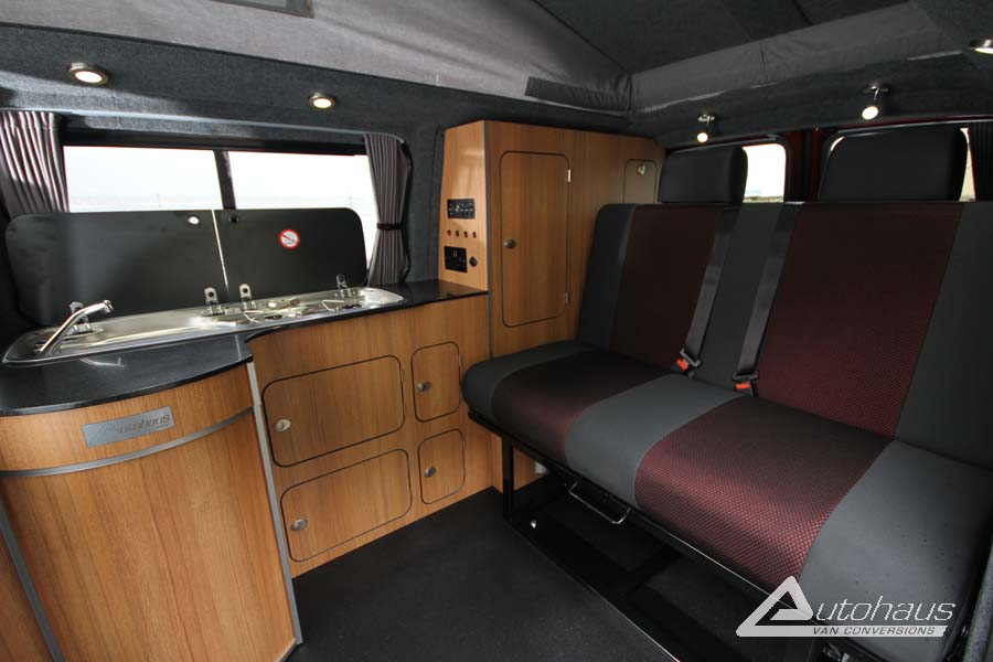 1000 images about vw camper ideas on pinterest for Vw t4 interior designs